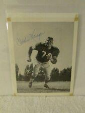 1960s Photo of San Francisco 49ers Football Player Charles Krueger # 70 -1