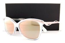 632b790c7c255 Brand New Christian Dior Sunglasses Dior Metaleyes 2 0HPR 00 White Crystal  Women