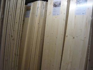 18€/m² Fichte Leimholz Massivholzplatte Leimholzplatten Regalbrett Abholung 18mm