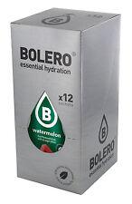 Bolero Drink - Wassermelone mit Stevia (12er Pack)