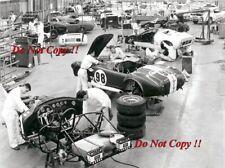 Shelby Cobra & GT40 & Mustang GT350 anni 1960 Shelby RACE FACTORY fotografia 1
