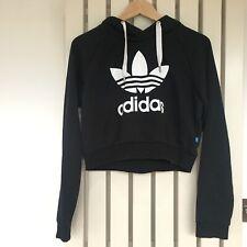 Sweats et vestes à capuches adidas taille S pour femme   eBay