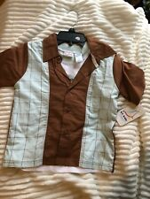 B T Kids Boys 2piece Shirts Size 7