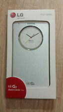 NEW Original LG G3 Quick circle case CCF-340G - WHITE