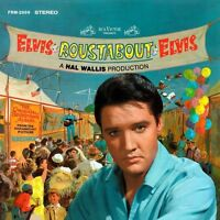 Elvis Presley - Roustabout [New Vinyl] Gatefold LP Jacket, Ltd Ed, 180 Gram, Ann