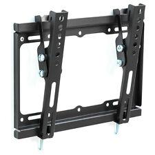 """TV Wall mount bracket cantilever tilt LED LCD Plasma 17 - 37 """" up to 60kg 26 32"""