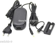 ACK-800 CA-PS800 AC adapter+ DR-DC10 dc coupler for Canon A1300 A1400 A810 SX160
