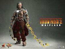 Hot Toys 1/6 scale Iron Man 2 Whiplash MMS121 Ivan Vanko Mickey Rourke
