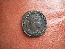 ALEXANDER SEVERUS Roman Bronze Sestertius