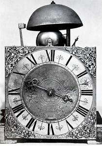 Somerset Clockmakers - 1968