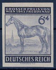 === DR Drittes Reich Mi. 857 Probedruck (*), gepr. BPP, Kat. 200€ ===