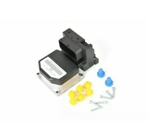 Genuine GM OEM Electronic ABS Anti-Lock Brake 19301998 Control Module ACDelco