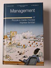 Management n.17 Piccole e medie imprese imprese familia Il sole 24 Ore - Bocconi