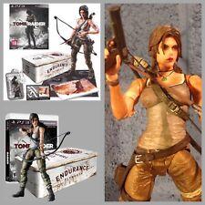 Tomb Raider.collector's edition.Figure.Playarts.Pal.Playstation 3.