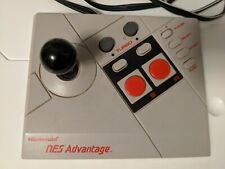 Nintendo Advantage (NES-026) NES Game Pad | Tested and Working
