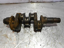 RECONDITIONED CRANKSHAFT 1300 AIR COOLED 1.3 69MM STOKE 1958-1970 0.5MM OVERSIZE