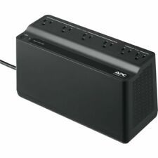 APC BN450M 120V 6 Outlet Back UPS