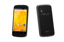 Smartphone LG NEXUS 4 16GB Grade A replacement box unlocked excellent condition