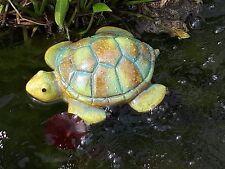 Schildkröte Schwimmkugel Teich Dekoration Schwimmteich Brunnen Dekoration 21566