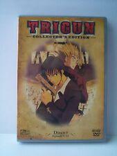 TRIGUN Collector's Edition Vol.3 - episodi 9-12 [dvd]
