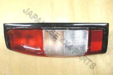 New Rear Tail Lamp L/H For Nissan Navara D22 Pick Up 2.5TD D/C (11/2001-2007)
