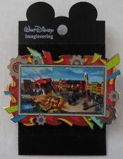 Disney Pin WDI Moteurs Action WDS Paris LE500