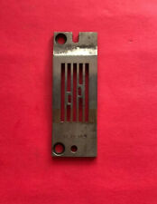 *Used* 51524-16-Genuine Union Special-Throat Plate *Free Shipping*