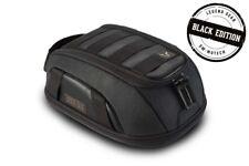 Motorcycle Magnetic Tank Bag LT1 (3-5 litres) - Legend Gear SW-Motech  BLACK