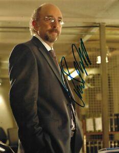 Richard Schiff Signed 10x8 Photo AFTAL