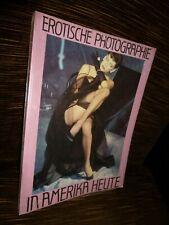 erotische Photographie In Amerika Heute. Baronio Joyce