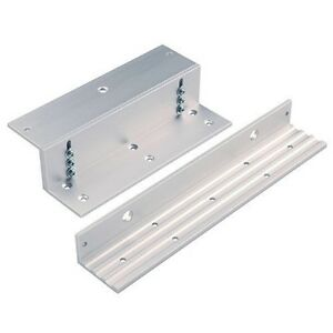 Sinoli LZ-180KG L & Z Bracket 350 lbs Automatic Electric Magnetic Gate Door Lock