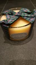 """Best Kept Secrets 5 Wick Candle, Seriously Scented """"Freshly Baked Shortbread"""""""