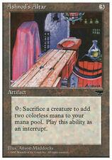 Ashnod's Altar PL Chronicles MTG Magic The Gathering Artifact English Card