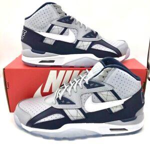 Nike Air Trainer SC High Georgetown Wolf Grey Blue DM8320-001 Size 8-12