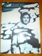 Piano Songbook: Neil Diamond - Lovescape (Piano Vocal Guitar Personality Folio)