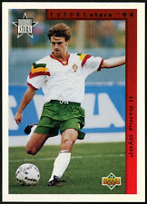Joao Pinto II Portugal Future Stars #246 World Cup USA '94 (Eng/Ger) Card (C385)