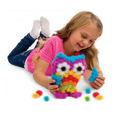 50Pcs/Set Children Kids Magic Puffer Ball Fun Building Blocks Toys Best Gift