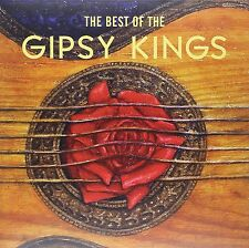 GIPSY KINGS - The Best Of (2LP Vinyl) Nonesuch 79358 2016 - NEW / SEALED