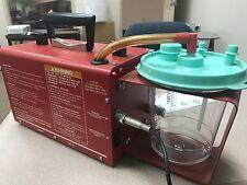 One Pristine Sccor 40014b S Scort Labmedical Portable Aspirator Suction Pump