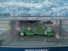 1/43   Minichamps  1939 Bugatti Type 57C Coupe