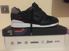 DIADORA IC4000 x SOLEBOX 'FROM SEOUL TO RIO' MADE IN ITALY UK10