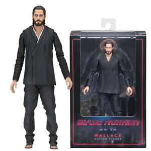 """NECA Blade Runner 2049 Wallace 7"""" Action Figure Series 2 New In Box Official"""