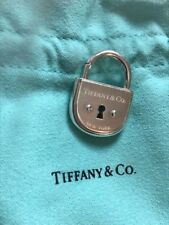 9ddced036 Tiffany & Co. ESO Sterling Silver MD TCO Arc Lock, BNIB, Retired 31868491