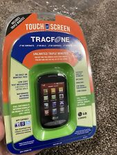 TracFone LG 800G GSM Cell Phone Artc-tf800gktm New Brand New