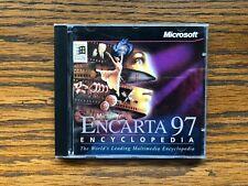 Microsoft Encarta Encyclopedia '97