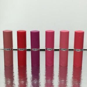 New Clinique Long Last Soft Matte Lipstick -- Choose your shade
