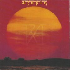 UTOPIA - Ra - NM 1990 Rhino Prog Rock CD - RNCD 70869