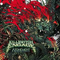 Killswitch Engage - Atonement [CD] Sent Sameday*