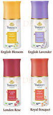 YARDLEY LONDON Deodorant Roll On Anti Perspirant for Women, 48hr Active, 50ml