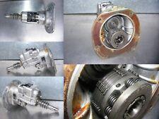 Agria 1600 2600 Motorgetriebe Getriebe Kupplung Kupplungslamellen Lamellen